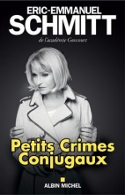 کتاب  Petits Crimes conjugaux