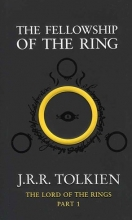 كتاب The Fellowship of the Ring - The Lord of the Rings 1