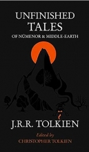 كتاب Unfinished Tales of Númenor and Middle-Earth