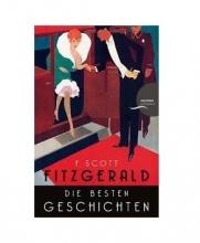 رمان آلمانی F Scott Fitzgerald Die besten Geschichten
