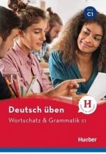 كتاب Deutsch Uben Wortschatz Grammatik C1