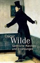 رمان آلمانی oscar wilde samtliche marchen erzahlungen