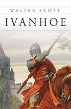 رمان آلمانی walter scott ivanhoe novel