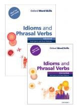 مجموعه 2 جلدی Idioms and Phrasal Verbs