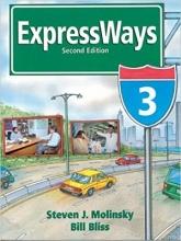 کتاب آموزشی اکسپرس ویز 3 ویرایش دومExpressways Book 3 (2nd) SB+WB+CD