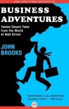 كتاب Business Adventures