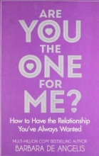 كتاب Are You the One for Me