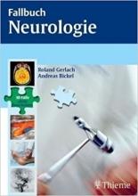 کتاب Fallbuch Neurologie