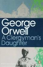 كتاب A Clergymans Daughter