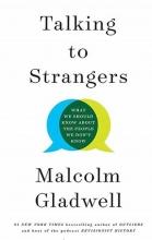 كتاب Talking to Strangers