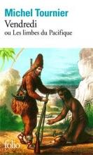 کتاب Vendredi ou les Limbes du Pacifique