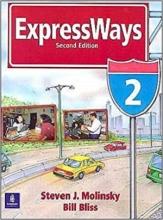 کتاب آموزشی اکسپرس ویز 2 ویرایش دوم  Expressways Book 2 (2nd) SB+WB+CD
