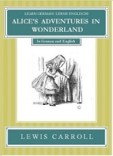 کتاب Alice's Adventures in Wonderland in german and english