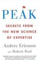 كتاب Peak