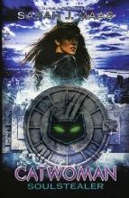 كتاب Catwoman - Soulstealer