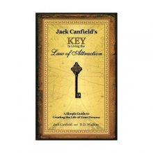 کتاب Jack Canfields Key to Living the Law of Attraction