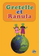 کتاب Gretelle et Ranula + CD