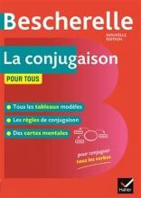 کتاب  Bescherelle la conjugaison pour tous بشقل جدید