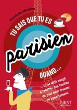 کتاب TU SAIS QUE TU ES PARISIEN QUAND...
