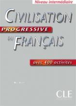 کتاب Civilisation Progressive intermediaire - edition 2004