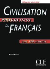 کتاب Civilisation progressive du français - avance