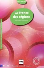 کتاب LA FRANCE DES REGIONS