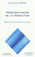 کتاب Problematiques de la traduction