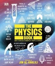 كتاب The Physics Book Big Ideas Simply Explained