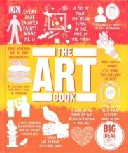كتاب The Art Book Big Ideas Simply Explained