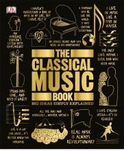 كتاب The Classical Music Book
