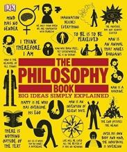 كتاب The Philosophy Book Big Ideas Simply Explained