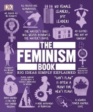 كتاب The Feminism Book Big Ideas Simply Explained
