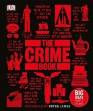 كتاب The Crime Book