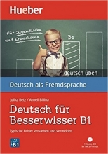 کتاب Deutsch Fur Besserwisser B1