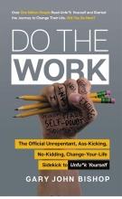 کتاب Do the Work