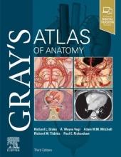 كتاب Gray's Atlas of Anatomy