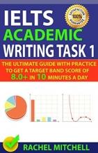 کتاب IELTS Academic Writing Task 1