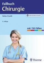 کتاب آلمانی Fallbuch Chirurgie 2020