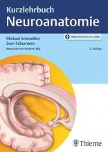 کتاب آلمانی Kurzlehrbuch Neuroanatomie 2020 سیاه سفید