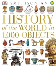 كتاب History of the World in 1,000 Objects