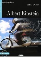 داستان آلمانی Albert Einstein+cd