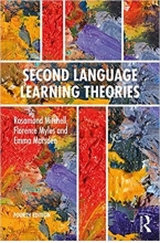 كتاب Second Language Learning Theories Fourth Edition