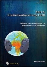 کتاب آلمانی DSH- und Studienvorbereitung 2020