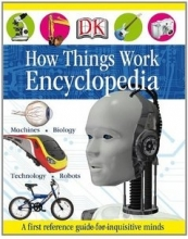 كتاب How Things Work Encyclopedia