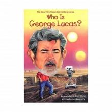 کتاب Who Is George Lucas