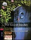 کتاب باغ سري The Secret Garden+CD