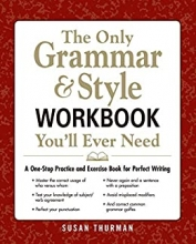 كتاب The Only Grammar & Style Workbook You'll Ever Need