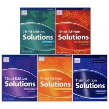مجموعه 5 جلدی سولوشنز Solutions