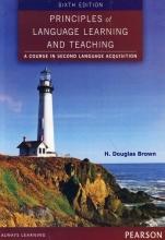 کتاب Principles Of Language Learning And Teaching