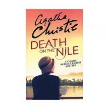 کتاب Death on the Nile